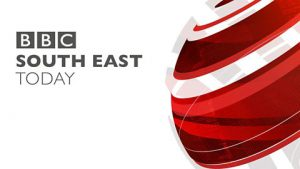 BBC South East ロゴ