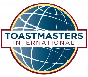 Toastmasters International ロゴ